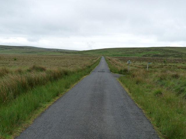 Penwhirn Road