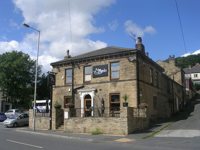 San Angelo Ristorante - Otley Road