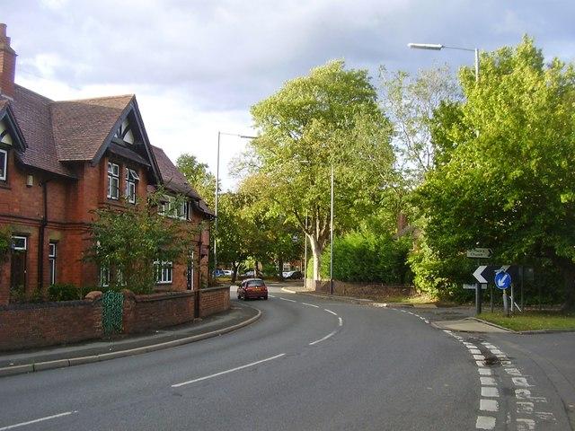 Bilton- Main Street