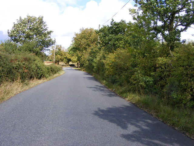 Wassell Grove Road