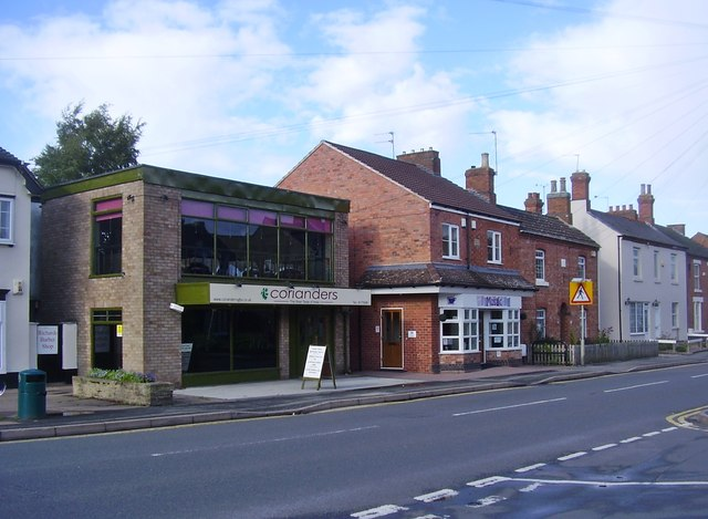 Bilton-Main Street