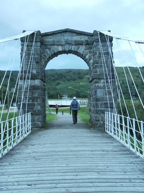 Bridge of Oich