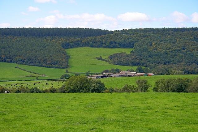 Burgate Farm