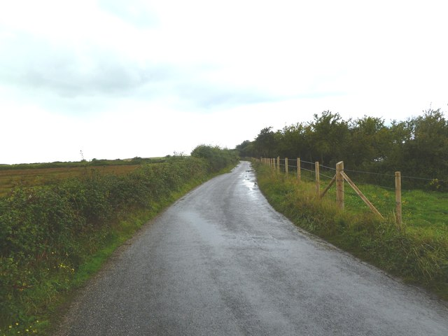 Lower Pennington Lane