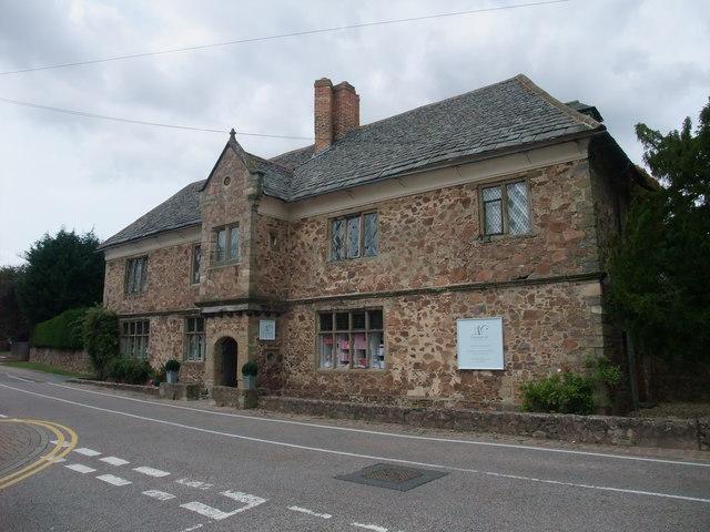Narborough Hall