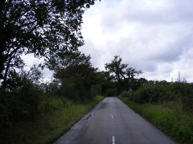 Manor Road, Hasketon