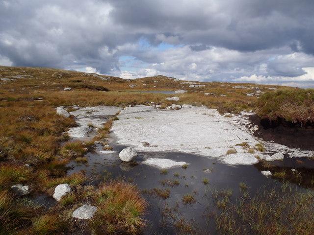 The Coo Lochans