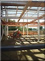SE6250 : Under the steelwork by DS Pugh