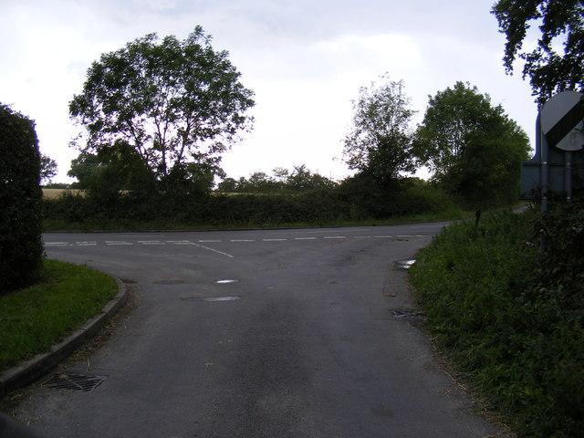 Kings Lane, Weston