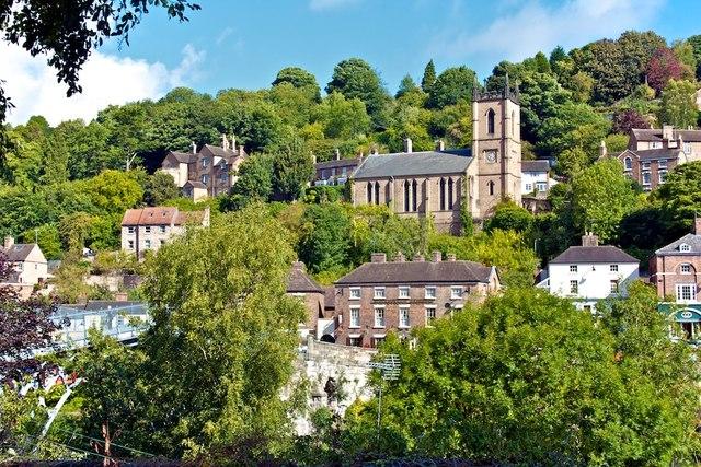 Ironbridge Village