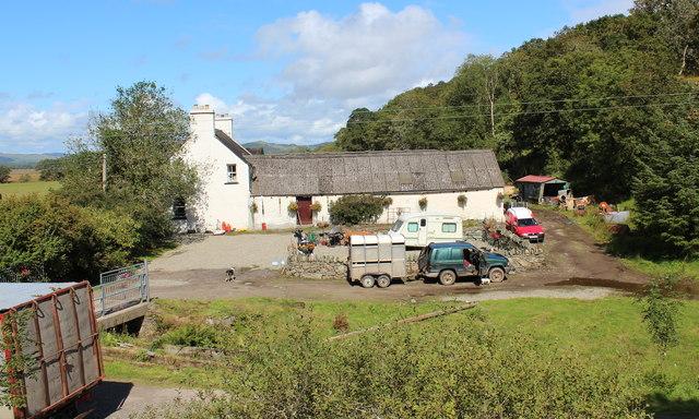 Barnakill Farm