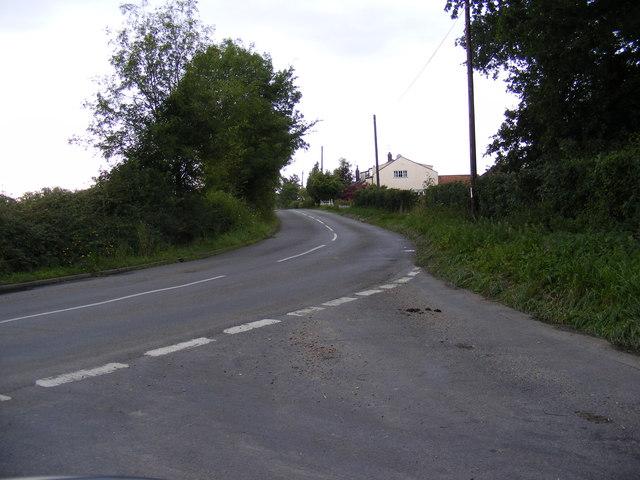 Redishan Road