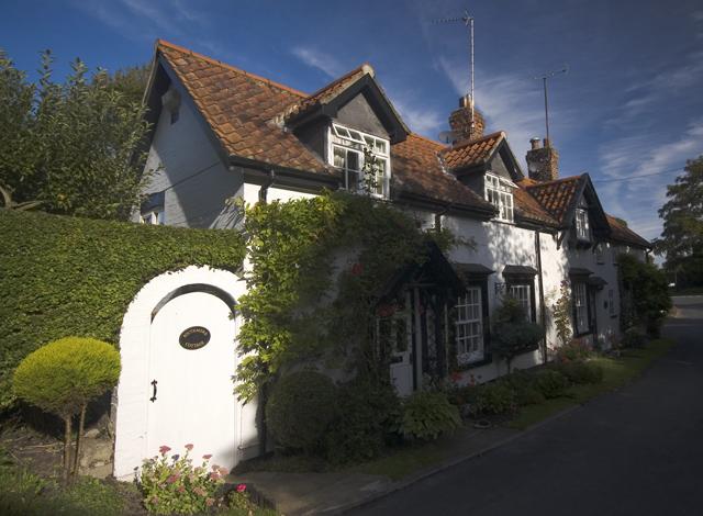 Southmere Cottage, Bishop Burton