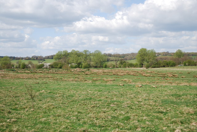 In the Brede Valley