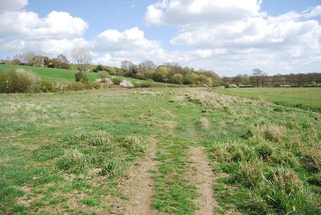 1066 Country Walk in the Brede Valley