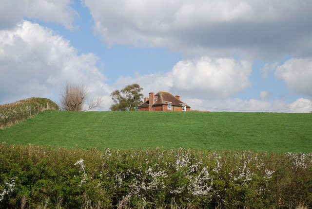 Lower Snailham Cottages