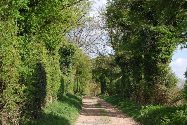 1066 Country Walk to Snaylham Farm