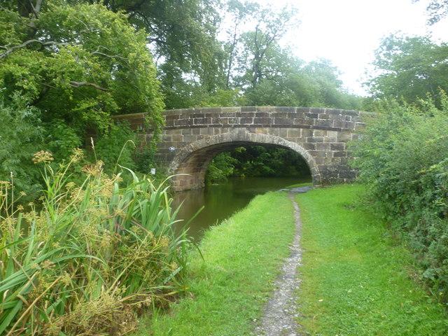 Bridge 24 Lancaster Canal