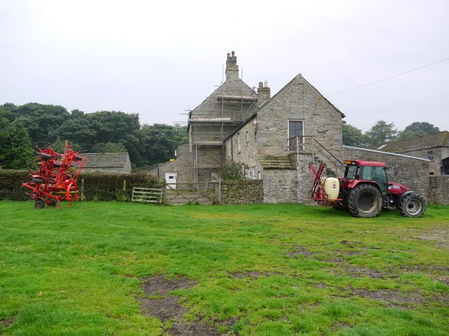 Baal Hill Farm