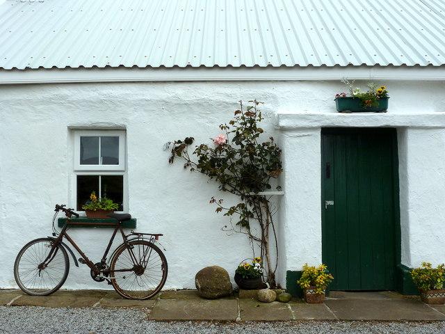 Meehan's Cottage, Drumnalost