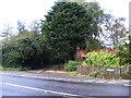 TM4575 : Church Road, Blythburgh by Adrian Cable