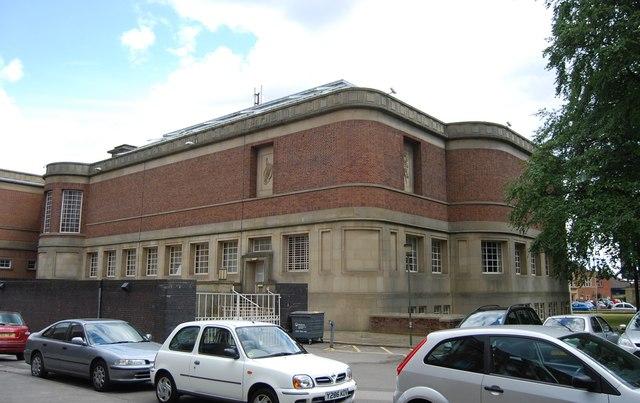 University of Birmingham - Barber Institute