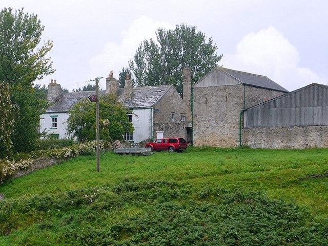 Backstone Bank