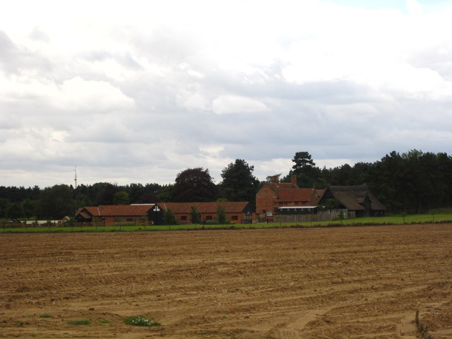 Wantisden Hall