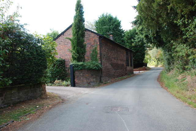 Barn Conversion, Drakelow Lane, Wolverley