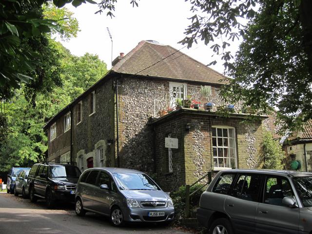 The Oast House, Church Approach, Cudham