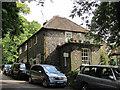 TQ4459 : The Oast House, Church Approach, Cudham by Oast House Archive