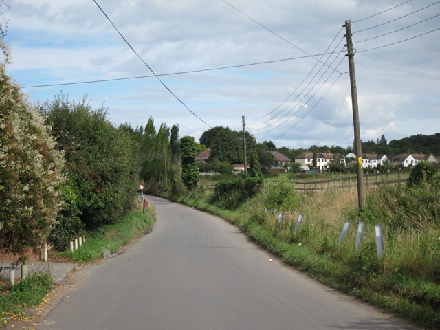 Hockenden Lane