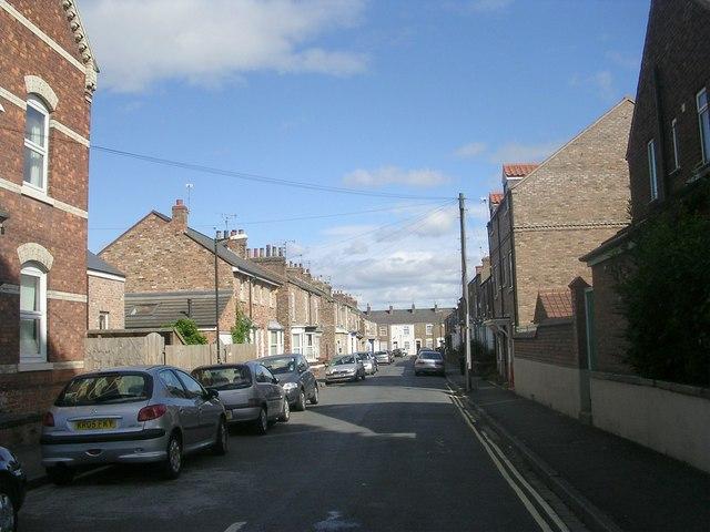 Nicholas Street - Lawrence Street