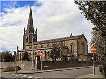 SD6801 : St  George's Parish Church, Tyldesley by David Dixon