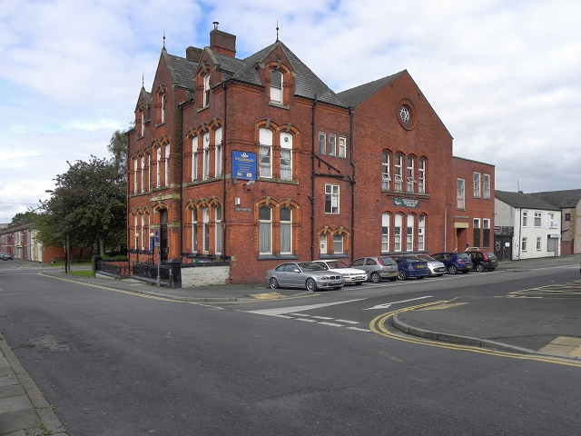 Tyldesley Conservative Club
