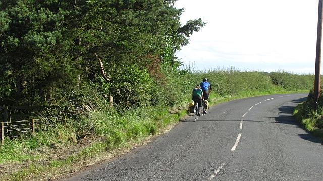 B1339, Emmington Hill