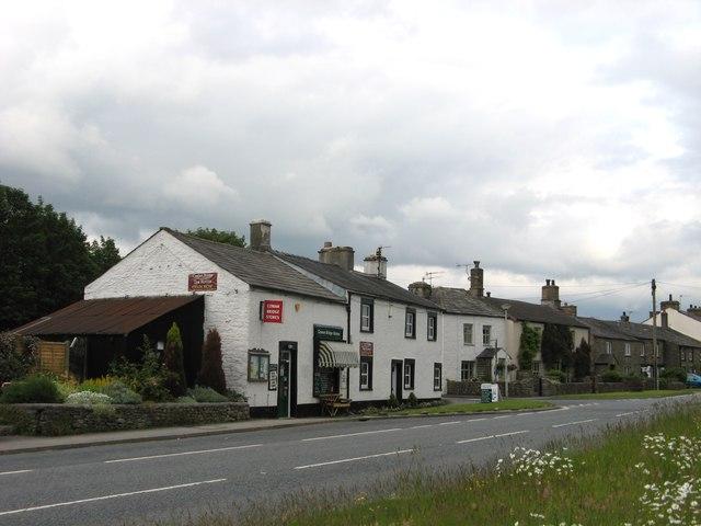 Cowan Bridge Stores & Tea Room