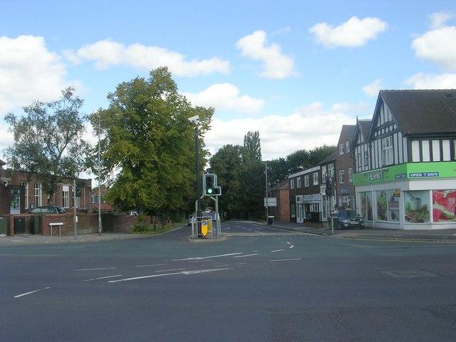Melrosegate - Lawrence Street
