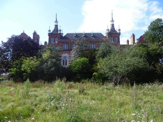 Charles Edward Brooke Girls' School