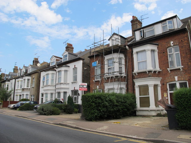 Claremont Road, NW2