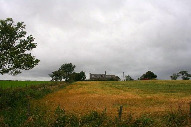 Mudhouse Croft
