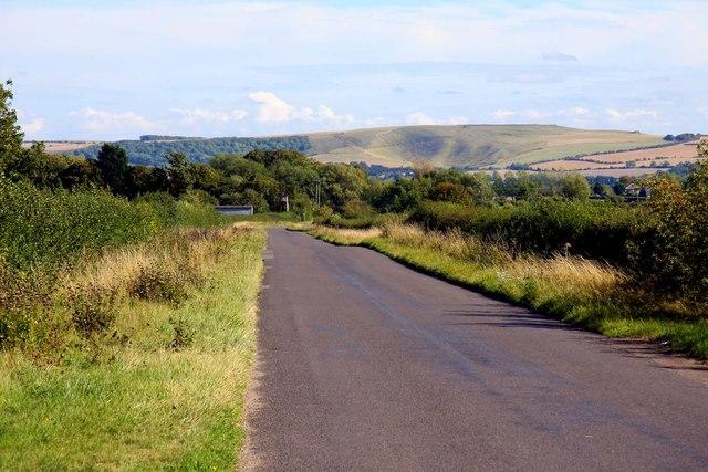 King's Lane to Longcot