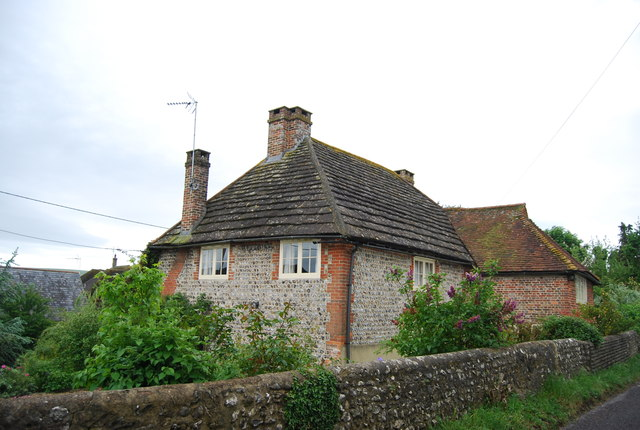 King's Barn Farmhouse
