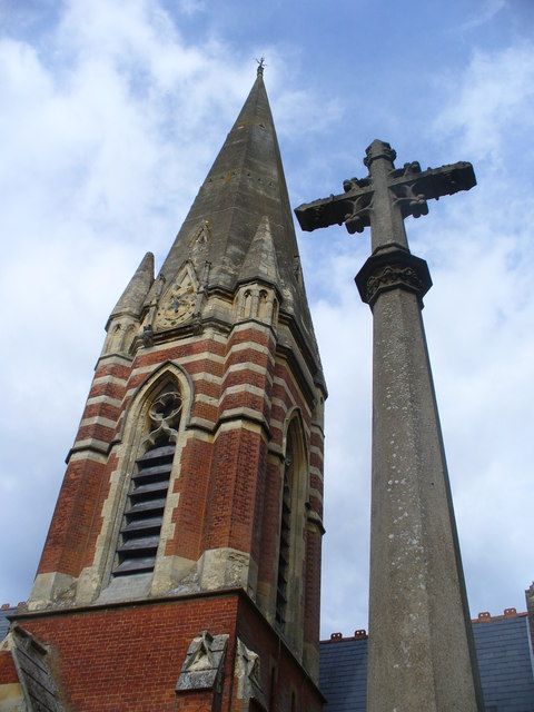 Looking Up in Bagshot
