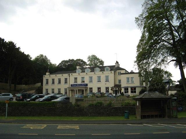 Newby Bridge Hotel & Leisure Centre