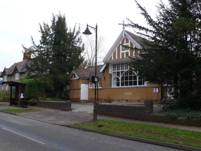 Berkswell Village Hall