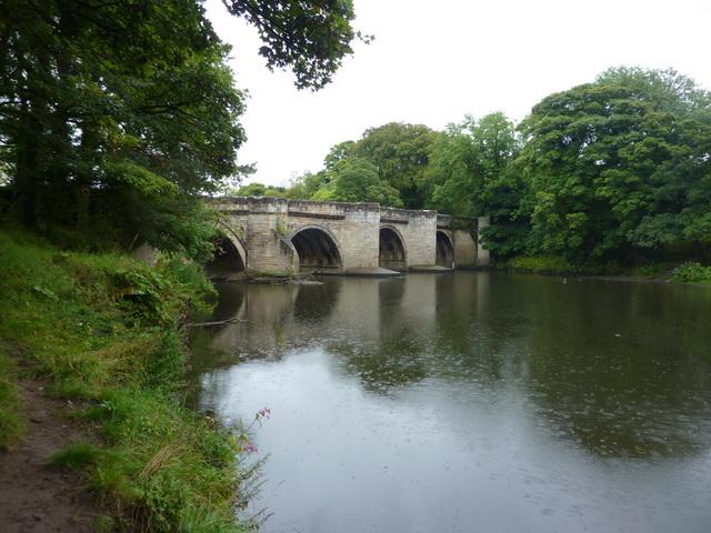 Sunderland Bridge