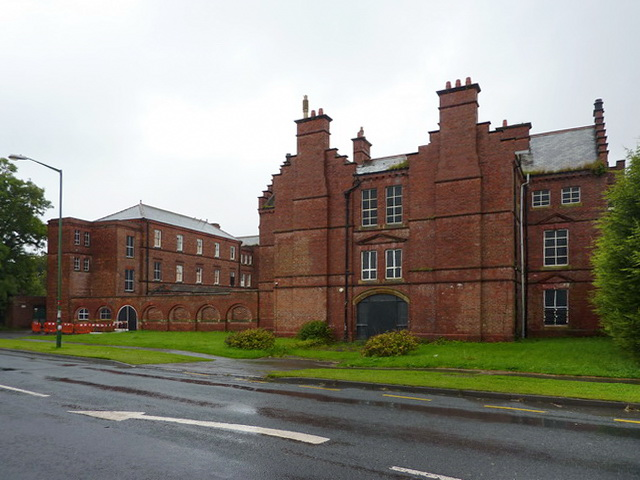 Former St Peter's School, Gainford