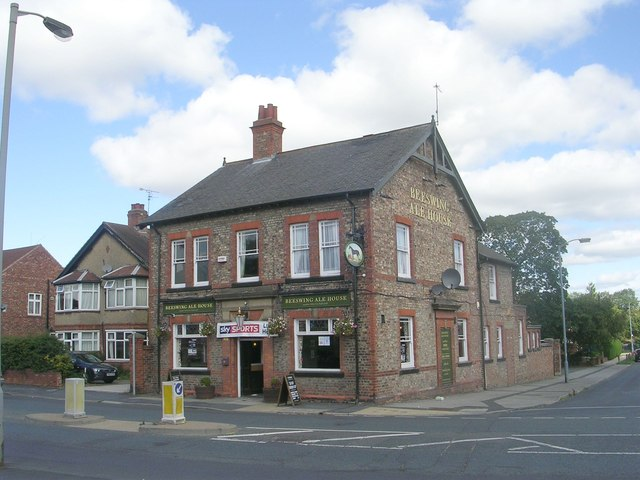 Beeswing Ale House - Hull Road
