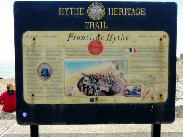 Hythe Heritage Trail